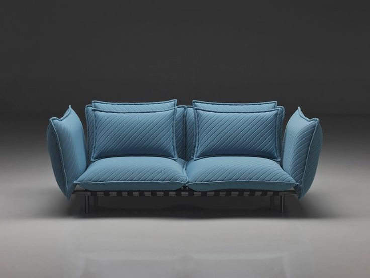 Das Modulare Ledersofa Heart Formenti. 34 best for the home images ...
