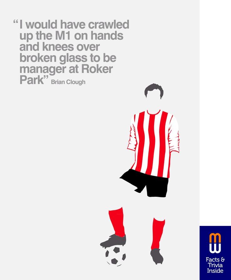 Sunderland | Facts  Trivia Football Card