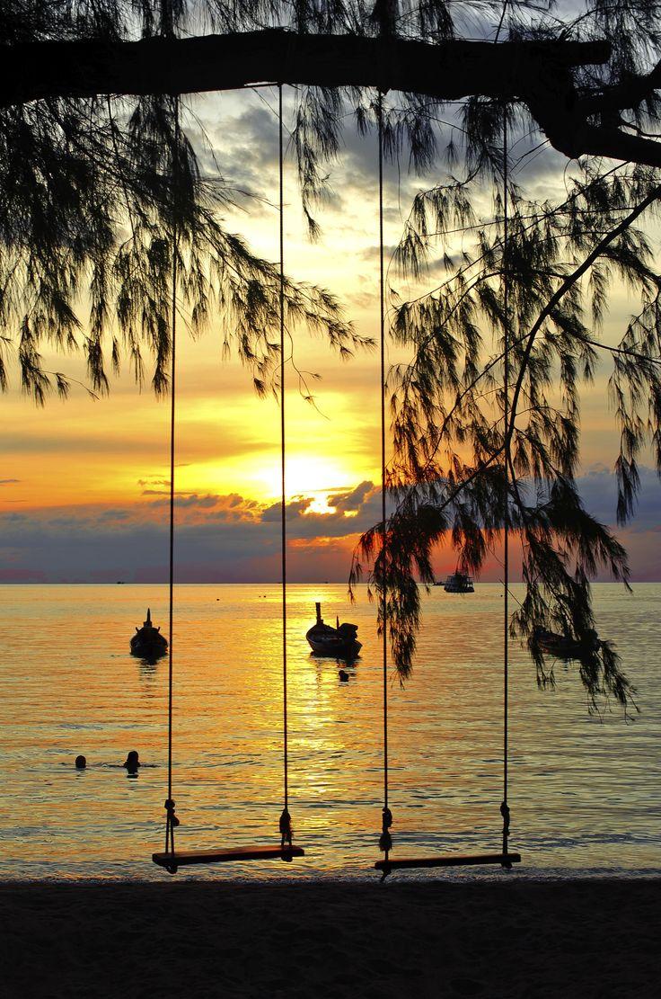 Ko Tao, Thailand.  These Are the World's Top 10 Islands, According to TripAdvisor   slice.ca