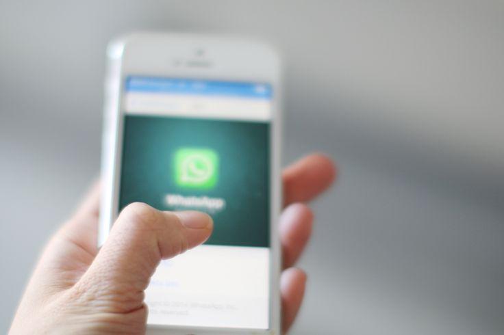 #WhatsApp valloittaa - blogissa mukana case #Expert!