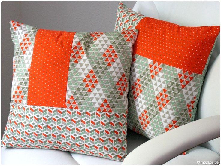 43 besten geometric fever fabrics bilder auf pinterest diy anleitungen n hprojekte und. Black Bedroom Furniture Sets. Home Design Ideas