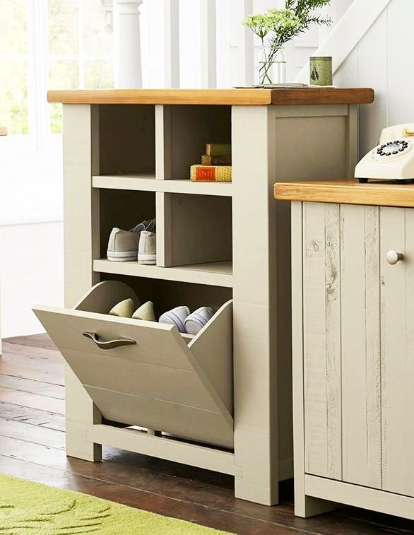 Hartford® painted hall tidy from Next