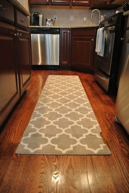 target- maples fretwork rug | rug runner kitchen, target