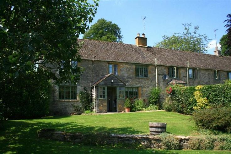 Notgrove cotswold holiday cottage. They have a few cottages with 2, 3 or more bedrooms and also some glamping pods.