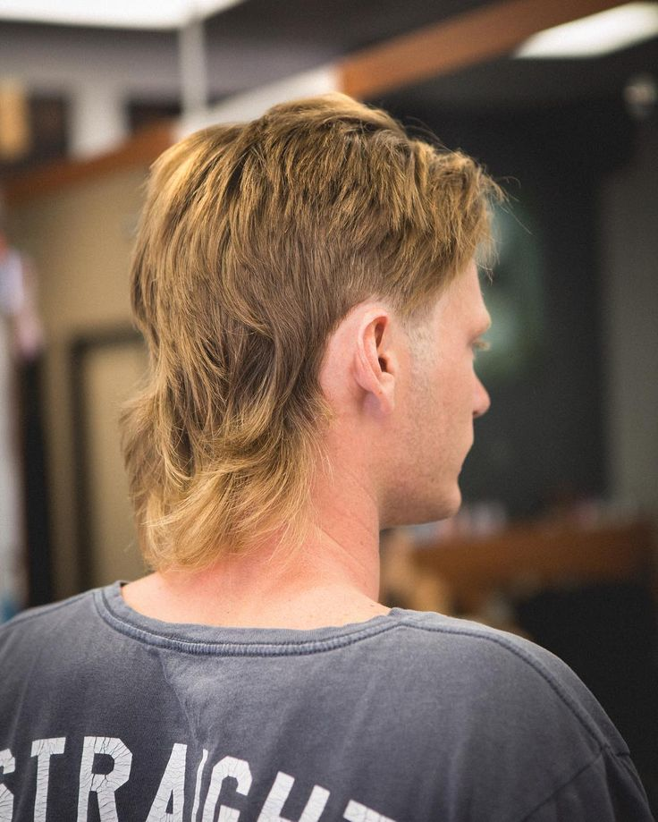 haircuts best 25 mullet hairstyle ideas on mullets 1128