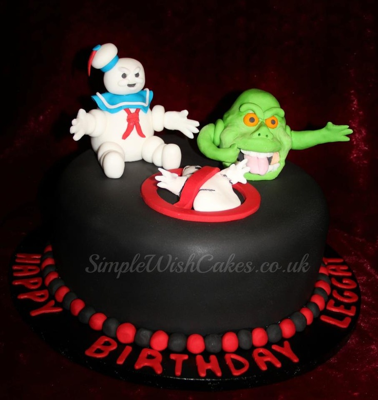 ghostbusters wedding cake 133 best images about cakes ghostbusters on 14679