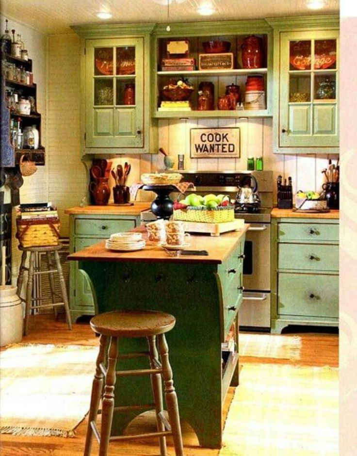 David T Smith Kitchen