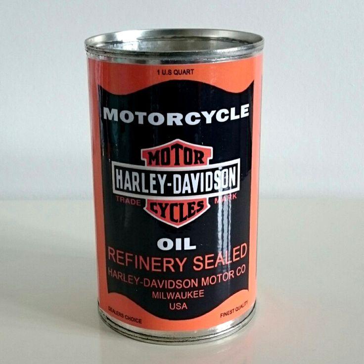 1000 Ideas About Harley Davidson Oil On Pinterest