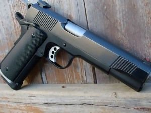 Clean 1911***Loading that magazine is a pain! Get your Magazine speedloader today! http://www.amazon.com/shops/raeind