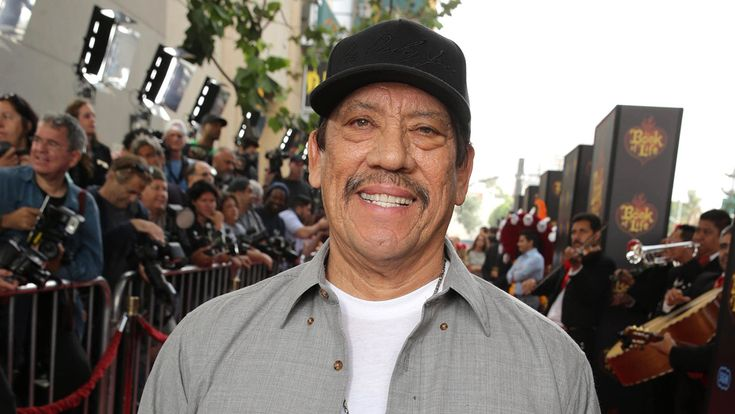 Danny Trejo's Rise After Prison and Addiction to be Chronicled in Documentary (Exclusive)  'Inmate #1: The Rise of Danny Trejo' looks at how the Hollywood tough guy turned his life around and became a beloved action icon.  read more