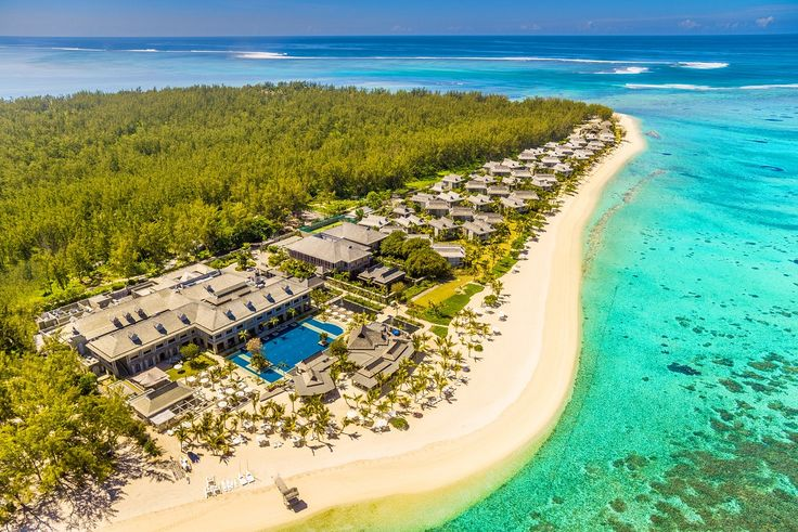 St. Regis Mauritius Resort   - Explore the World with Travel Nerd Nici, one Country at a Time. http://travelnerdnici.com