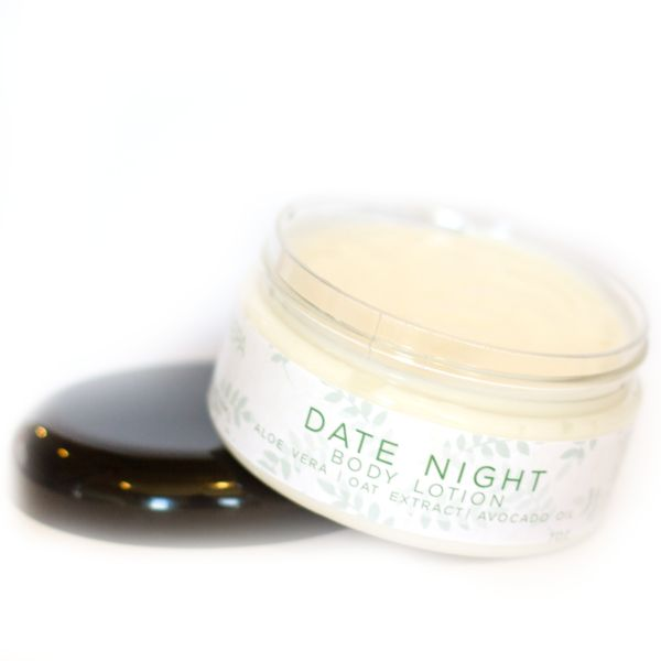 Date Night Body Lotion | Poepa Soap
