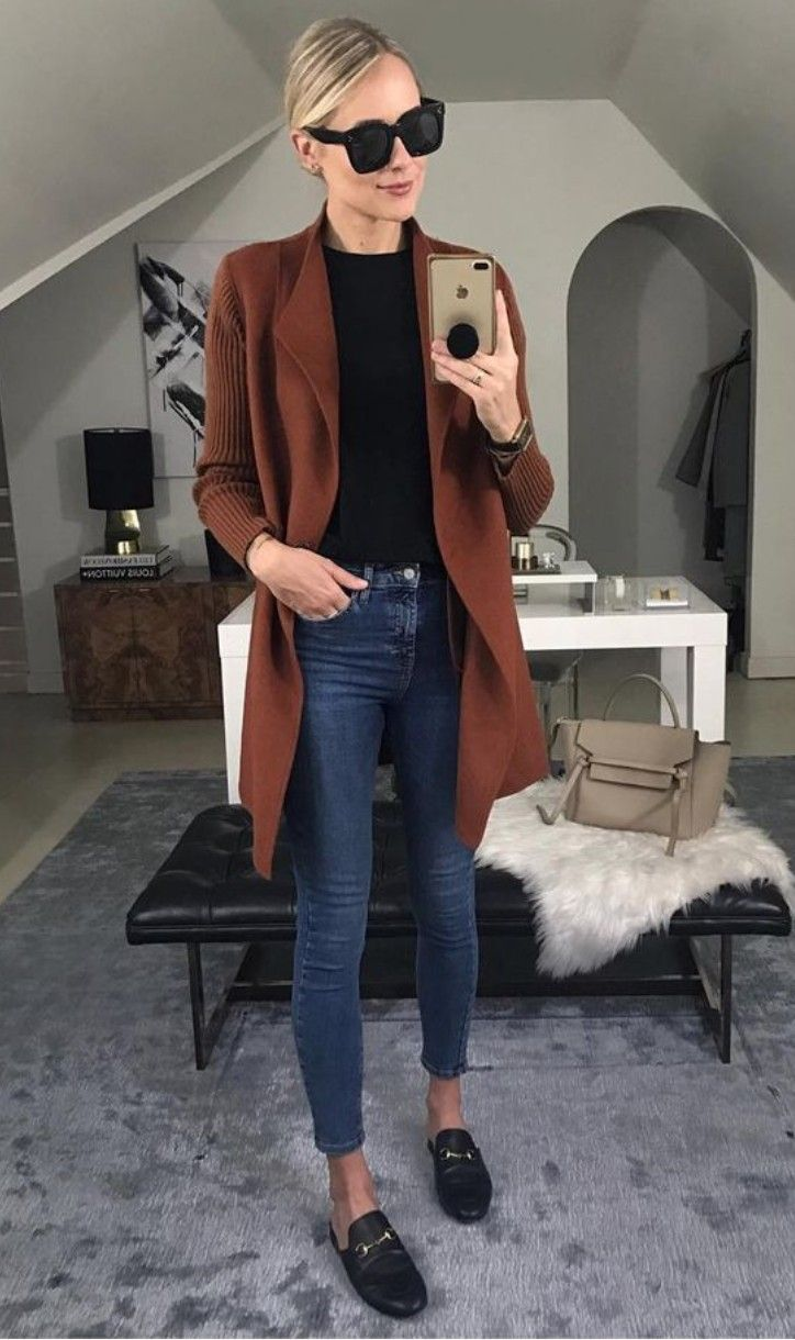 0d4e467a85d1 52 Best Office Outfits To Wear This Fall  winteroutfits  winteroutfitideas   winterstyle