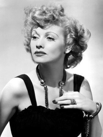 Lucille Ball - Absolutely Amazing!