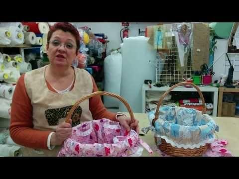 Textil Colmenar - YouTube