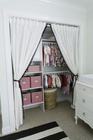 17 best ideas about cortinas habitacion bebe on pinterest ...