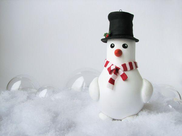 7 best recycler pour deco de noel images on pinterest christmas crafts christmas decoration. Black Bedroom Furniture Sets. Home Design Ideas