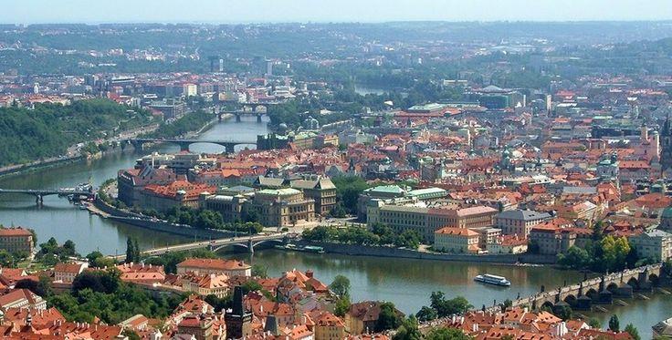 Encantos de Praga para disfrutar en pareja - http://www.absolutpraga.com/encantos-de-praga-para-disfrutar-en-pareja/