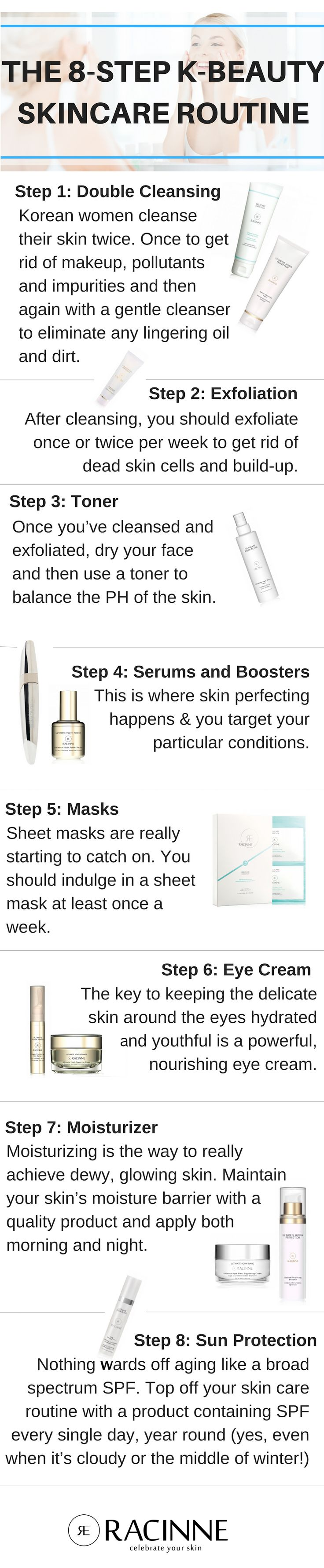 The harold j becker company the moisture protection contractors you - The 8 Step K Beauty Skincare Routine