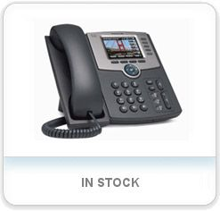 CISCO DESK PHONES