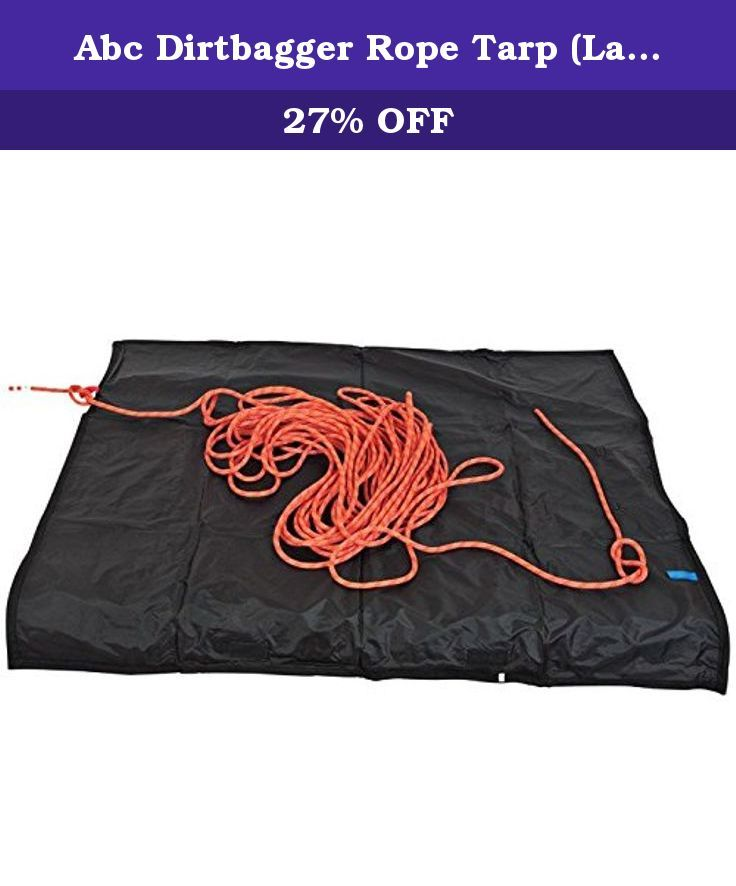 Abc Dirtbagger Rope Tarp (Large). Keep your rope clean and untangled! This · Tent AccessoriesMake ...  sc 1 st  Pinterest & 188 best Tent Tarps Tent Accessories Tents u0026 Shelters Camping ...