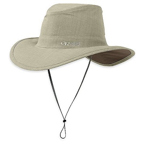 Outdoor Research Olympia Rain Hat: FEATURES of the Outdoor Research… #NorthFaceJackets #PatagoniaJackets #ArcteryxJackets #MountainHardwear
