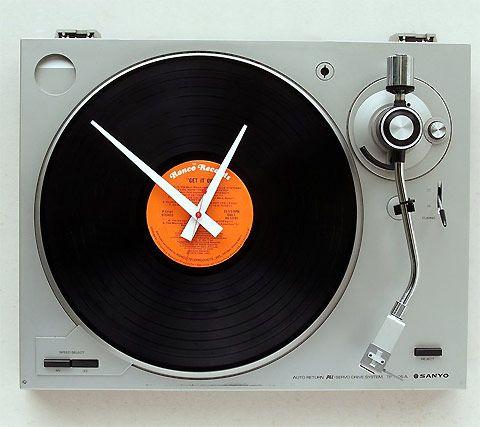 25+ best ideas about Handmade clocks on Pinterest ...