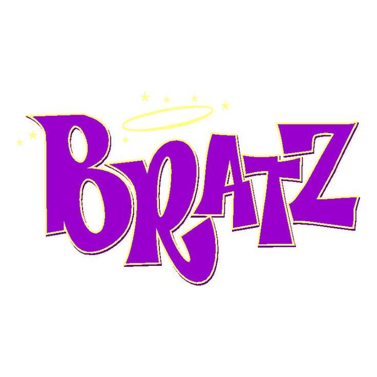 15 best logo type images on pinterest logo type logo designing bratz logo fandeluxe Gallery