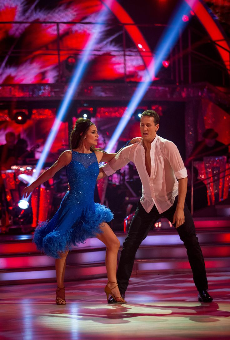 Strictly Come Dancing 2018 Dating Couples