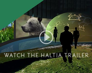 Watch Haltia trailer / The Finnish Nature Centre Haltia opens in May 2013