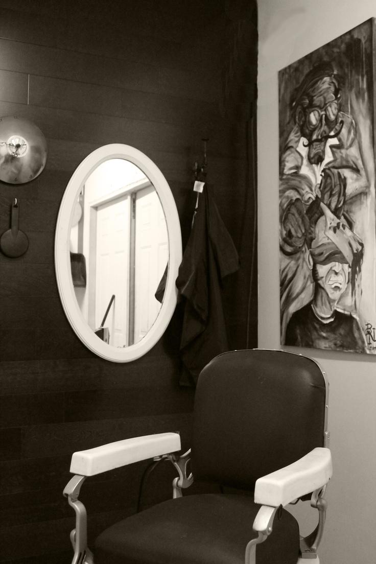 Man Cave Hair Salon Midland : Top ideas about barber shop on pinterest bean pie
