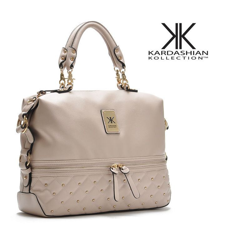 Kardashian Kollection Women Shoulder Bag Designer Leather Handbag Crossbody Bag #Unbranded #MessengerCrossBody