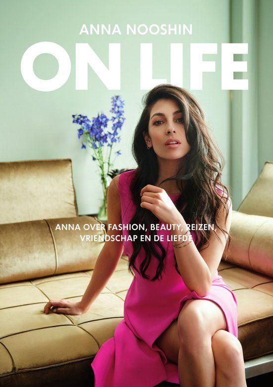 Anna Nooshin - On life