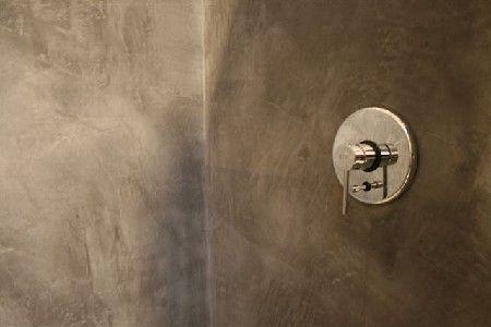 Architectura - Gekleurde, waterdichte bekleding met Mortex Etanche en Mortex Color van BEAL