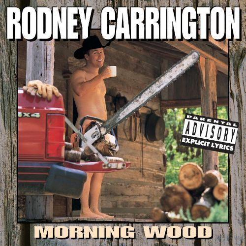 Morning Wood [CD] [PA]