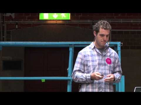 Matthew Berman - Lean Marketing and Growth Hacking - YouTube