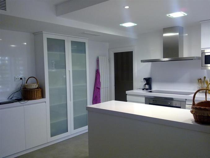 muebles de cocina en miguelturra | Cocinas | Lacadas