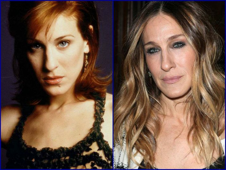 Celebrities Who Have Aged the Worst | Dr. who, Sarah ...