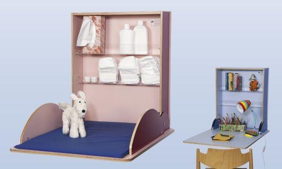 kawapro : Products : Timkid KidsFurniture, Dömitz