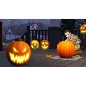 The Sims 3 Seasonslove Being Able To Care Jack O