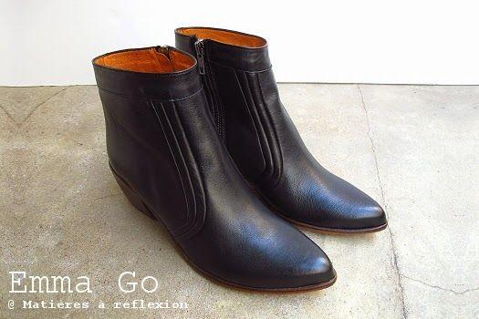 valentine gauthier boots