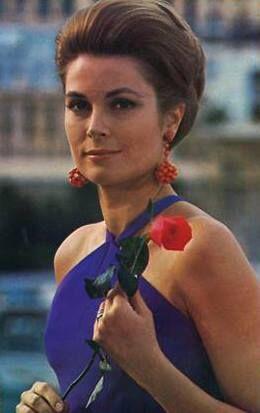 Grace Kelly - Her Serene Highness Grace of Monaco