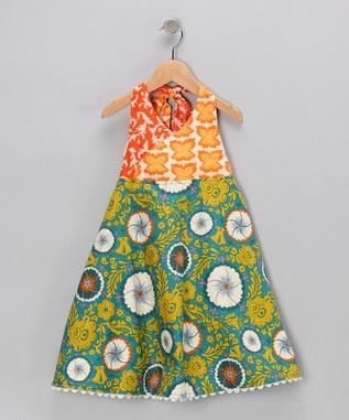 Vintage Floral Vondie Dress - Infant  (original $72.00) $44.99: Floral Vondie, Sewing Projects, Infant, Vintage Floral, Vondie Dress, Craft Ideas