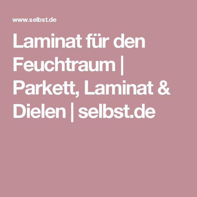 Die besten 25+ Laminat wasserfest Ideen auf Pinterest | Moderne ...