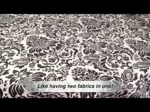 Tablecloth - Barclay