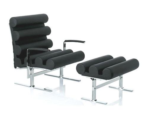 Joe Colombo, Roll Chair    8200 bucks