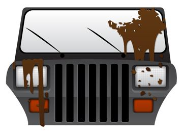 12 best images about Jeep Icons on Pinterest   Gardens ...