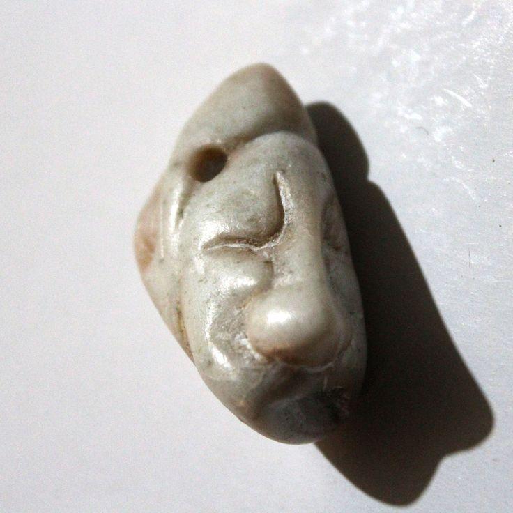 """Amulette """"Landvaettir"""" #0183 : Autres art par la-volva"""