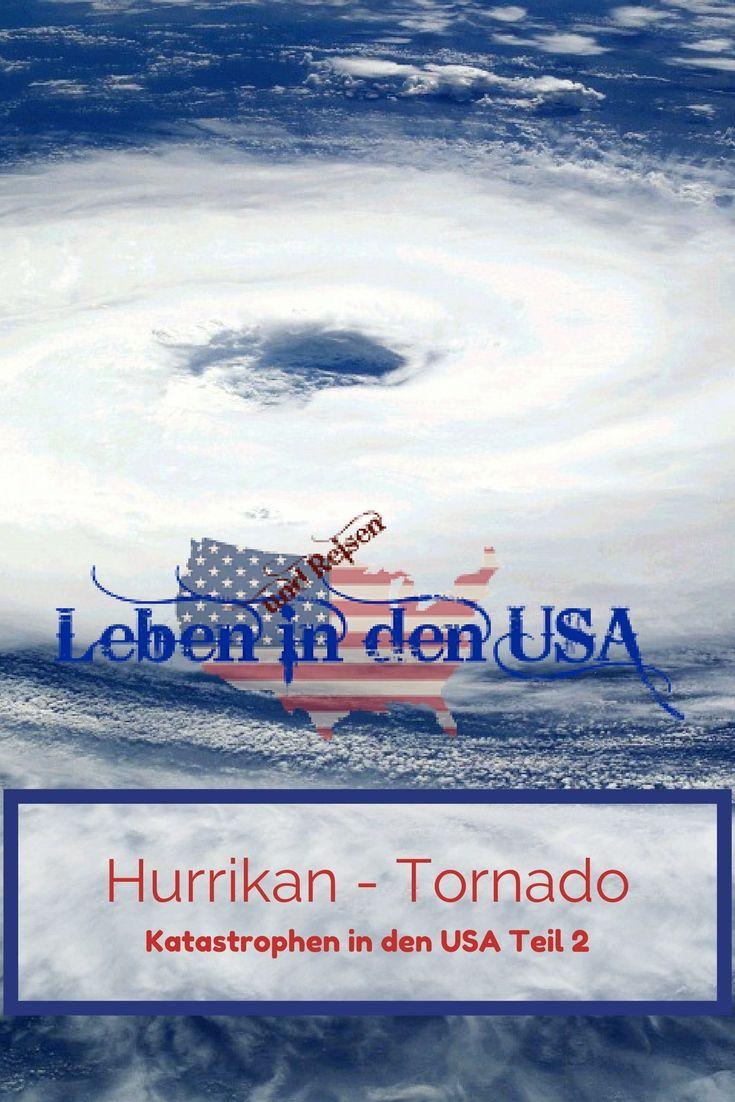 Hurrikan - Tornado was ist das wie bereitet man sich vor und verhaelt sichWenn du in den USA bist, ist es gut zu wissen was ein Tornado und Hurrikane ist, wo diese auftreten können und wie du dich darauf vorbereitest und im Notfall verhalten solltest. Eine gute Vorbereitung und das Wissen wie man sich im Notfall verhält, kann hier lebensrettend sein. Finde hier, im Teil 2 von Kathastrophen in den USA, die wichtigsten Informationen dazu ==> https://lebenindenusa.com/hurrikan-tornado/.