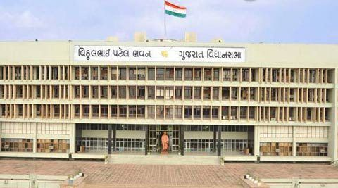 Gujarat: Assembly passes 6 Bills, three to set up 6 varsities. #Dholera #DholeraSIR #DholeraSmartCity #Gujarat